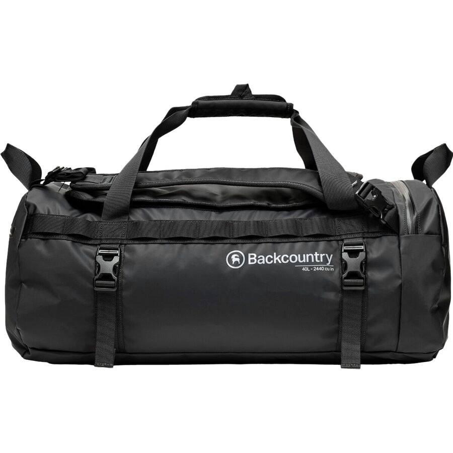The Backcountry All Around 40L Duffel travel product recommended by Jess Smith on Lifney.