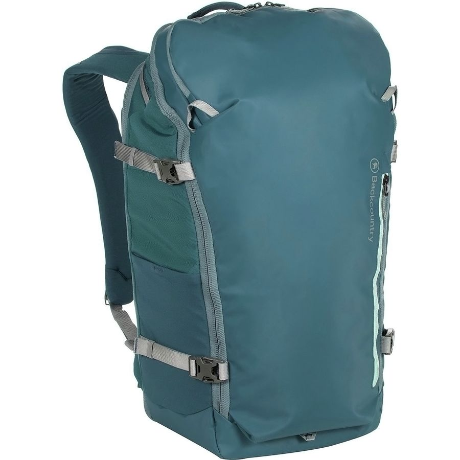 Backcountry Adventure 30L Pack (multiple colors)