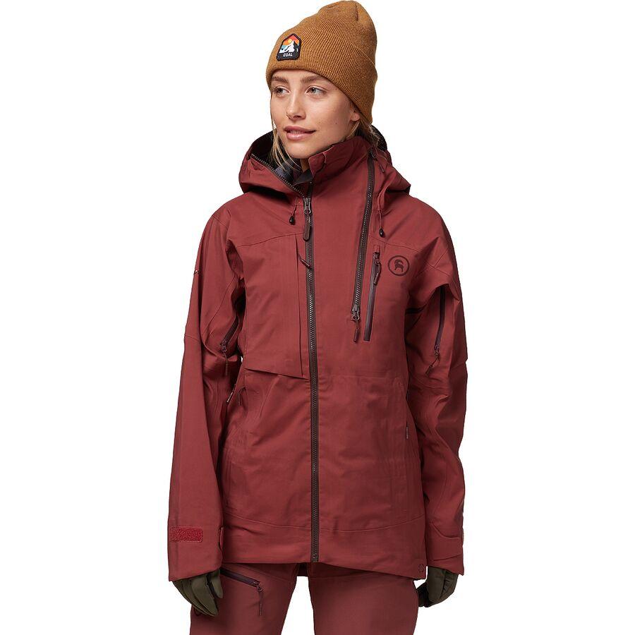 best supplier good texture best loved Backcountry Rustler Gore-Tex Stretch Jacket - Women's ...