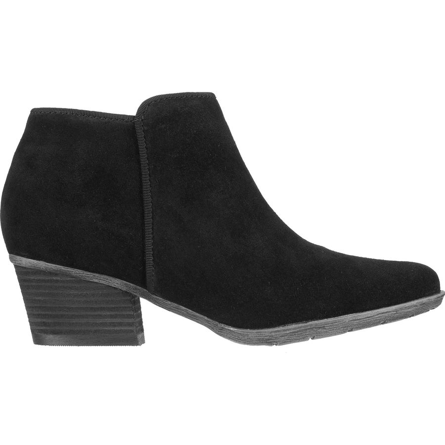 Blondo - Villa Waterproof Boot - Women s - Black Suede 9fad08da9d