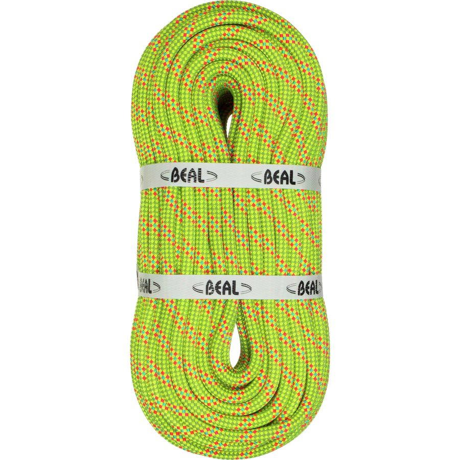 beal rando rope for backcountry skiing