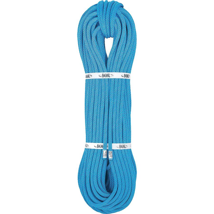 beal opera rope for ski mountaineering