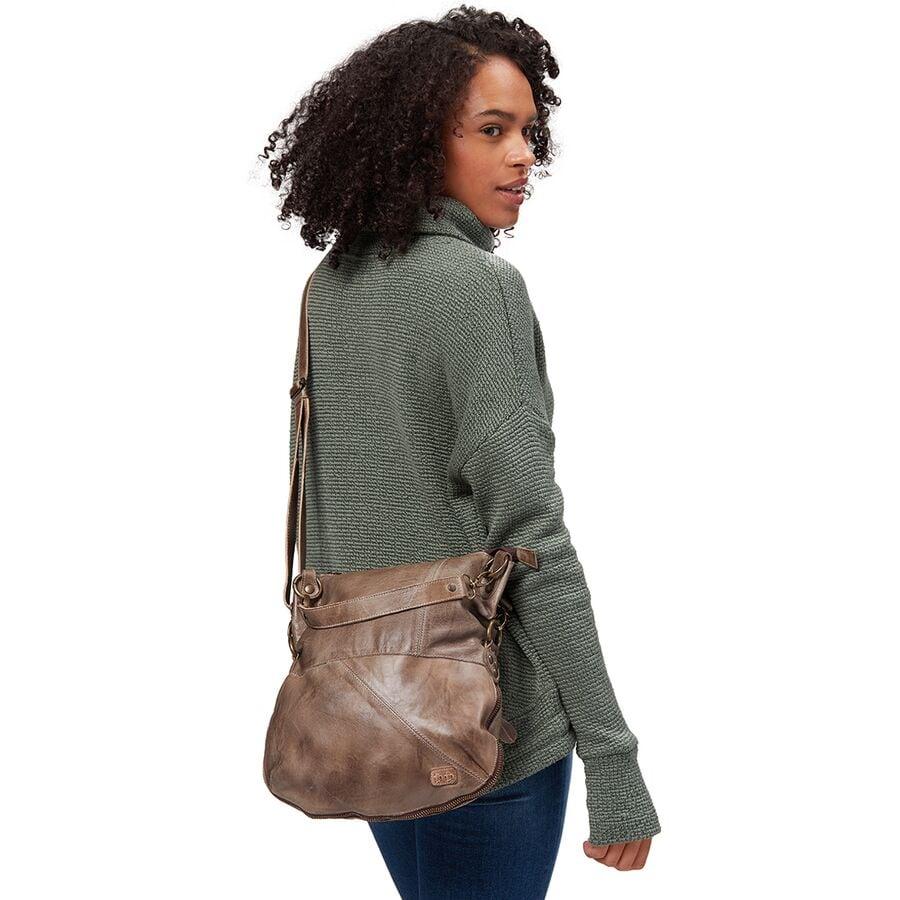 Bed Stu Tahiti Foldover Crossbody Bag Women S