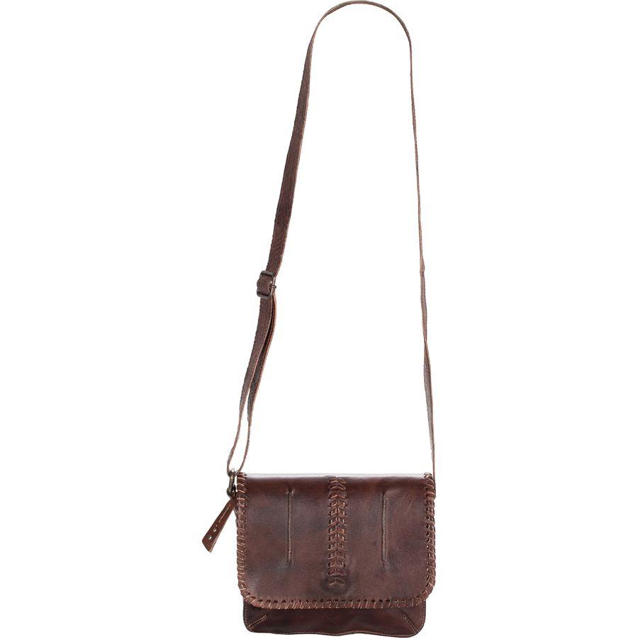 9f1fac43cfce Bed Stu Frankie Artisan Leather Crossbody Bag - Women's | Backcountry.com
