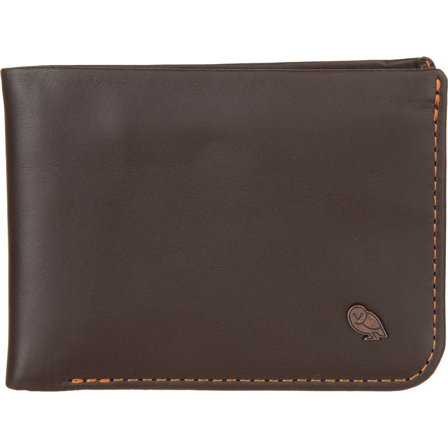 Bellroy Hide & Seek Bi-Fold Wallet - Mens