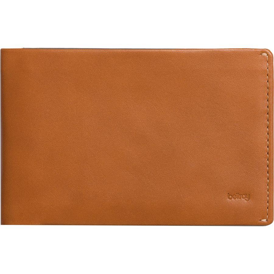 Bellroy Travel Wallet RFID - Mens