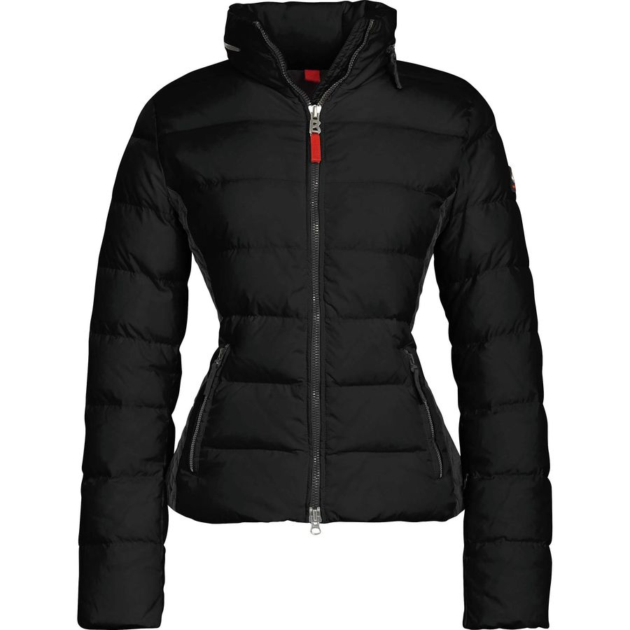 bogner fire ice lennja d active nylon jacket women 39 s. Black Bedroom Furniture Sets. Home Design Ideas