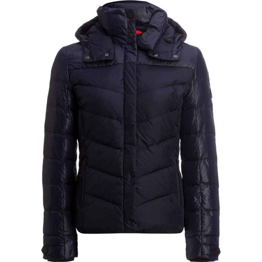bogner fire ice sally jacket women 39 s steep cheap. Black Bedroom Furniture Sets. Home Design Ideas
