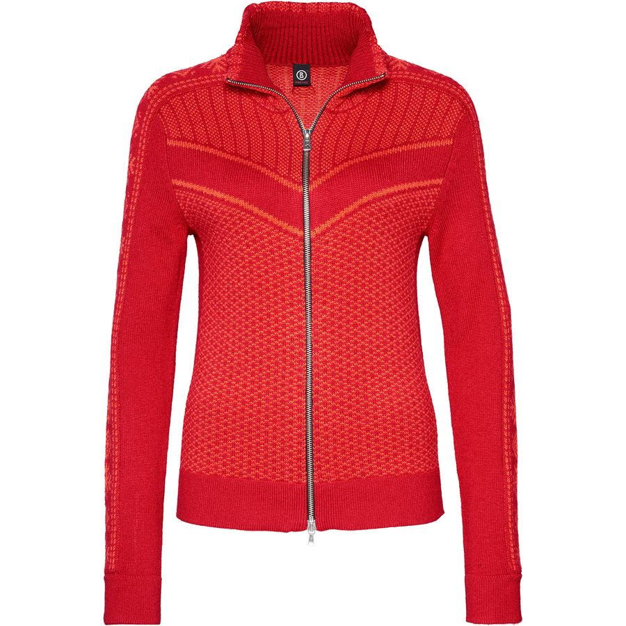 Bogner - Fire+Ice Carina Sweater - Womens