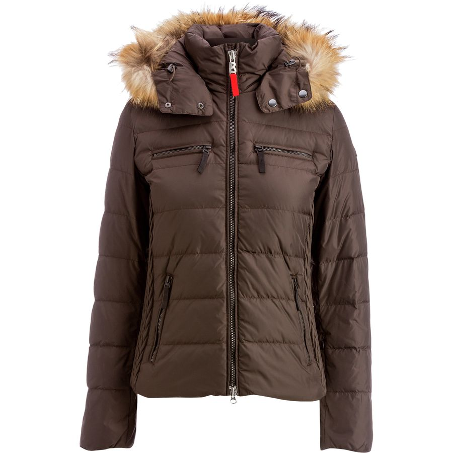 Bogner - Fire+Ice Lela Jacket - Womens