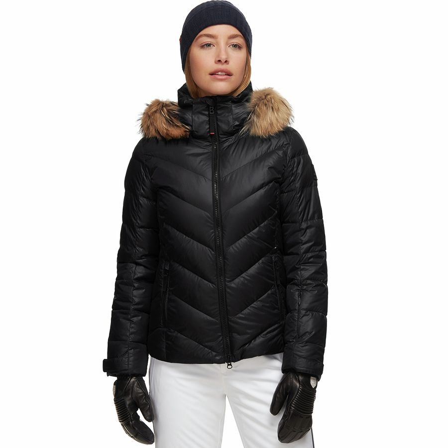 cheapest price lower price with official store Bogner - Fire+Ice Sassy2-D Fur Down Jacket - Women's