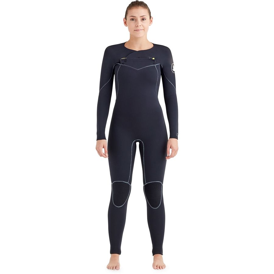 Body Glove - Topaz Separated Zip 5/4/3MM Hooded Full Wetsuit - Women's