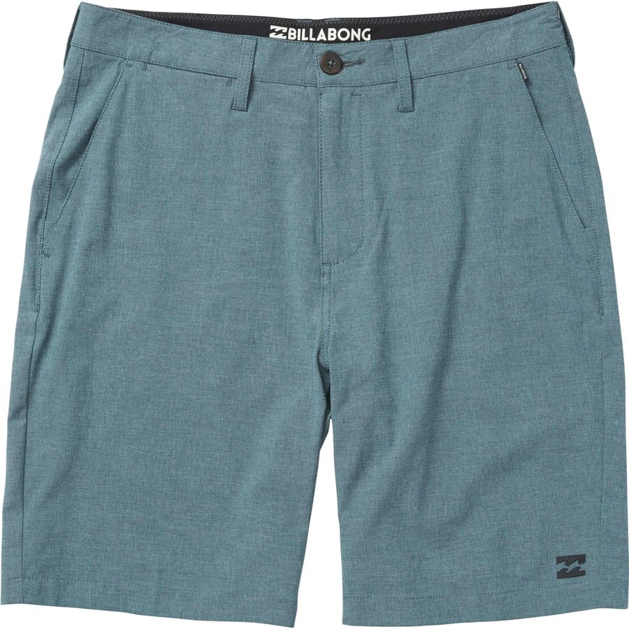 Billabong Crossfire X Hybrid Short - Mens