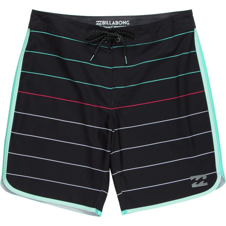 Billabong 73 X Stripe Board Short - Mens