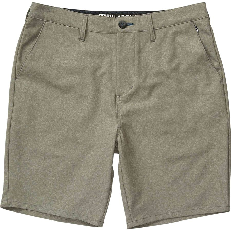 Billabong Crossfire X Bio Short - Mens