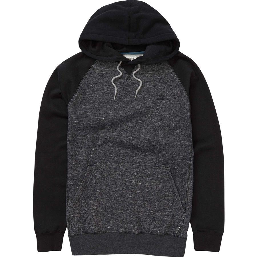 Billabong Balance Pullover Hoodie - Mens