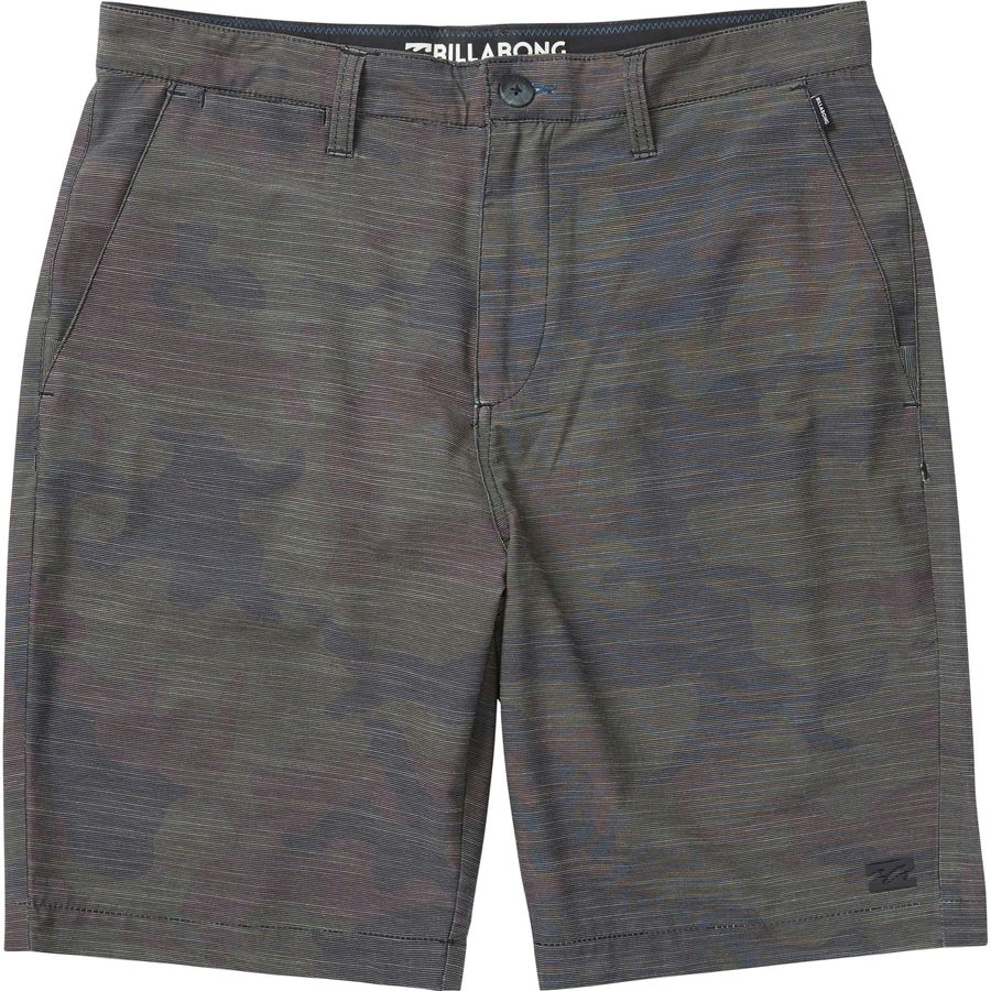Billabong Crossfire X Camo Short - Mens