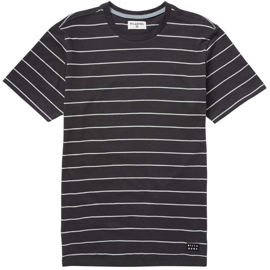 Billabong Die Cut Stripe Crew - Mens
