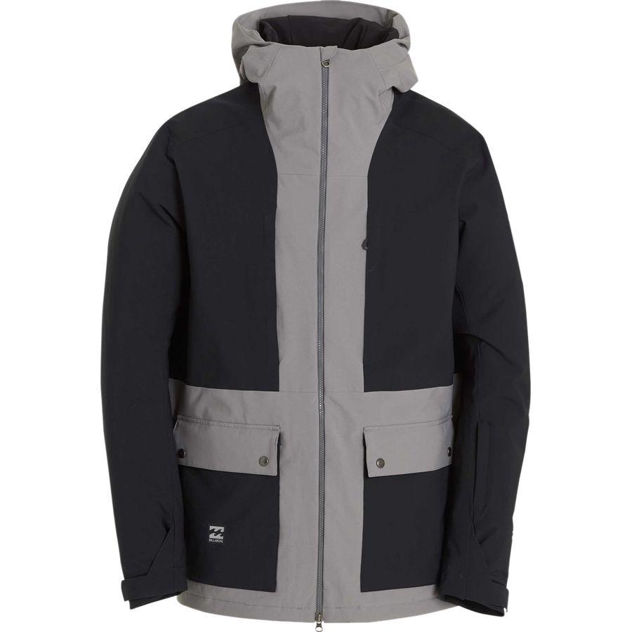 Billabong Bodeman Jacket - Mens