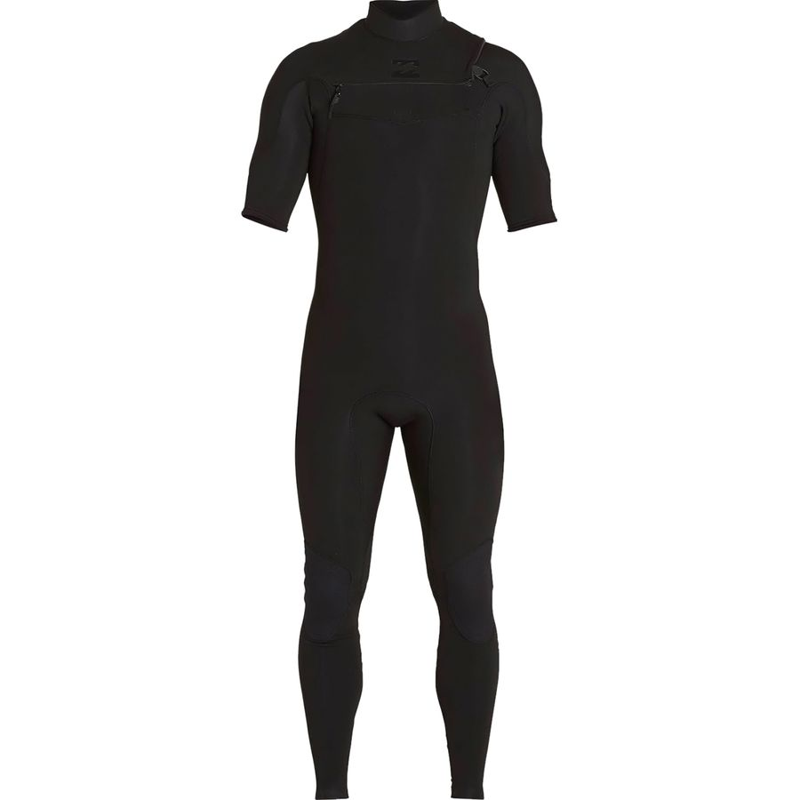 Billabong 2/2 Furnace Carbon Comp Full Wetsuit - Mens