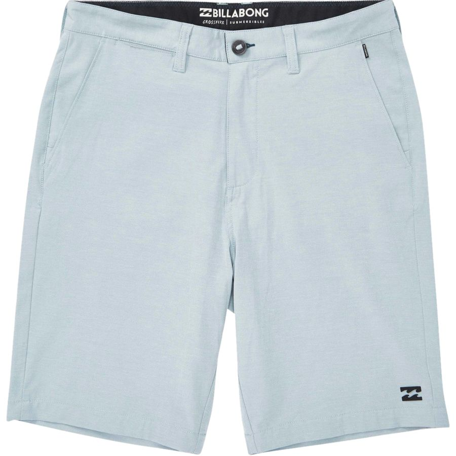 e929389f3a73a Billabong - Crossfire X Hybrid Short - Men s - Seafoam