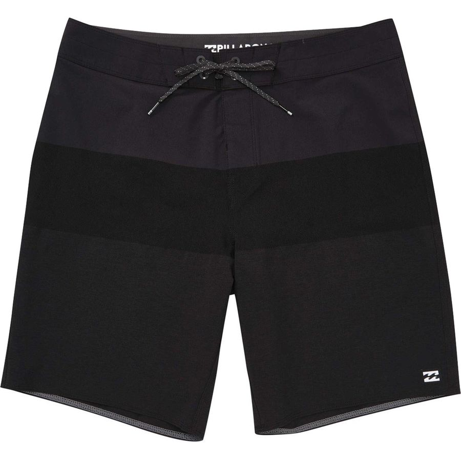 Billabong - Tribong Airlite Board Short - Men s - Black 931ee58dc