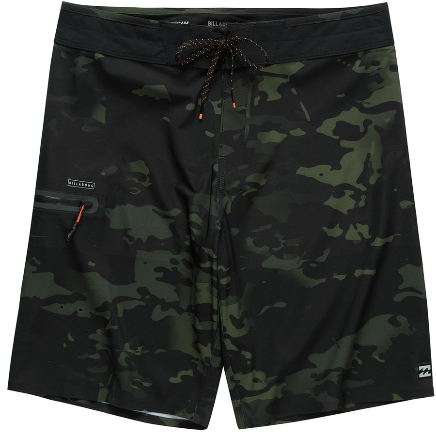 Billabong Multicam Airlite Board Short Men S