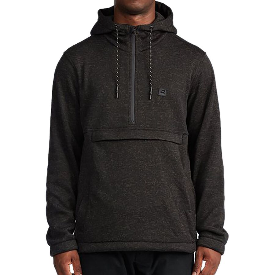 NWT RRP $119.99. Size L Billabong ADIV Boundary Furnace Fleece Jumper Pullover