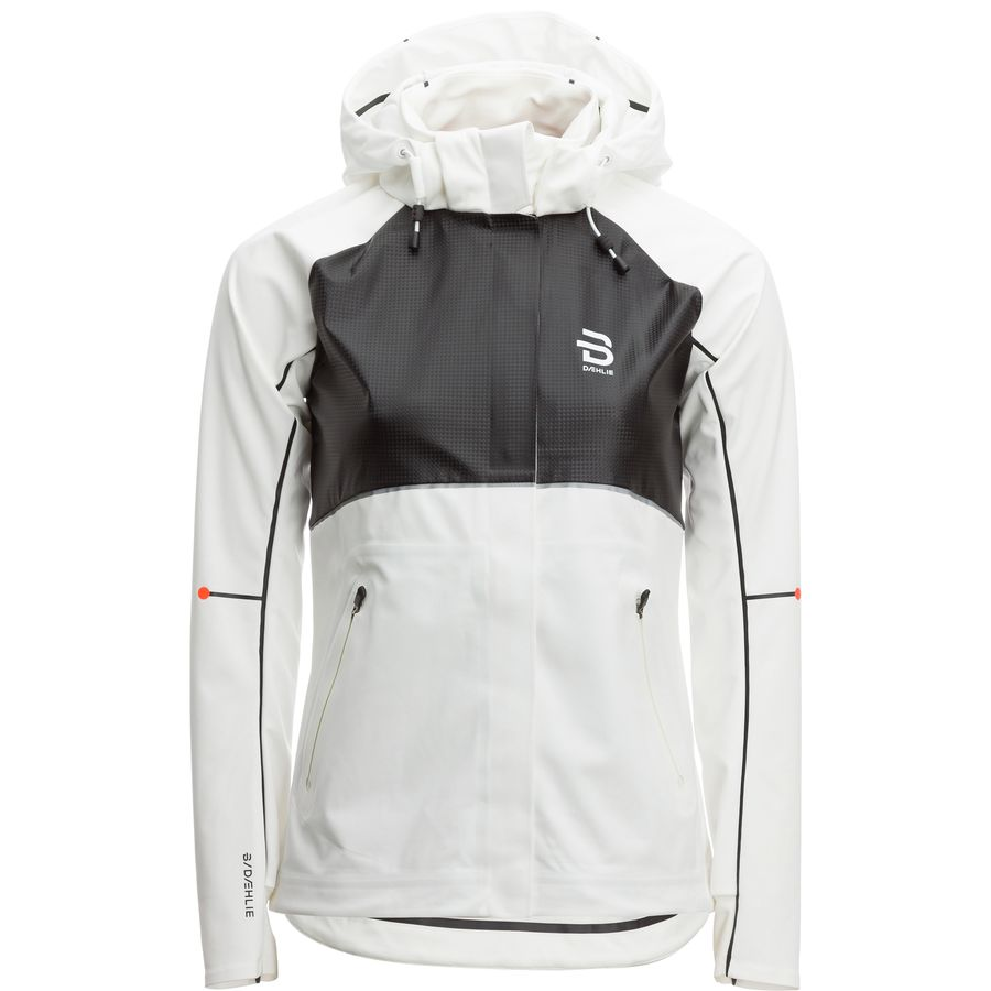 Bjorn Daehlie Raw Softshell Jacket - Womens