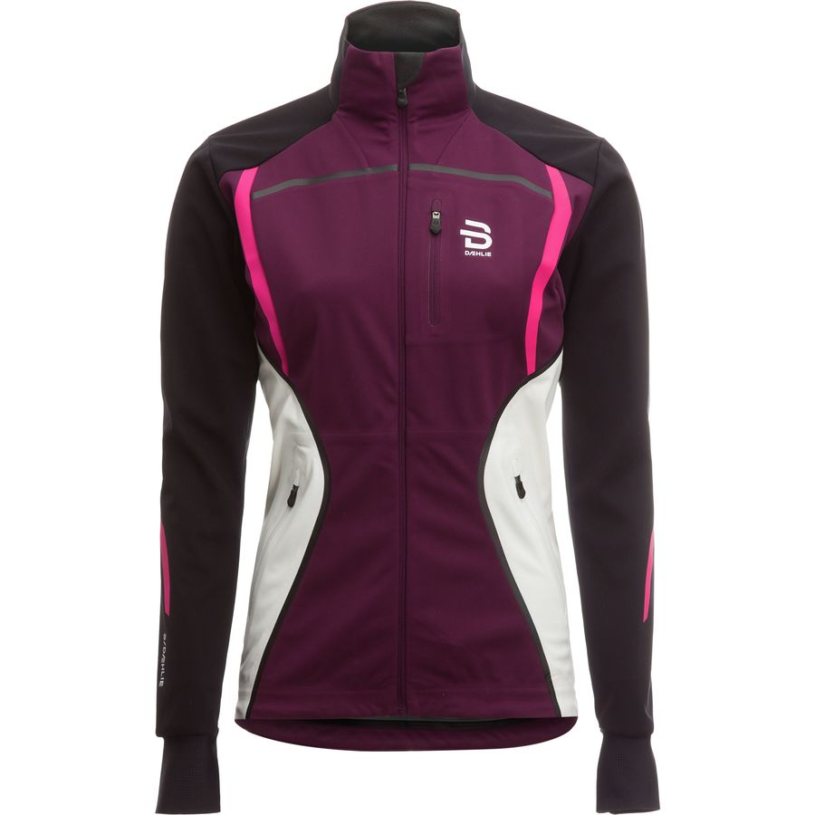 Bjorn Daehlie Legend 2.0 Softshell Jacket - Womens