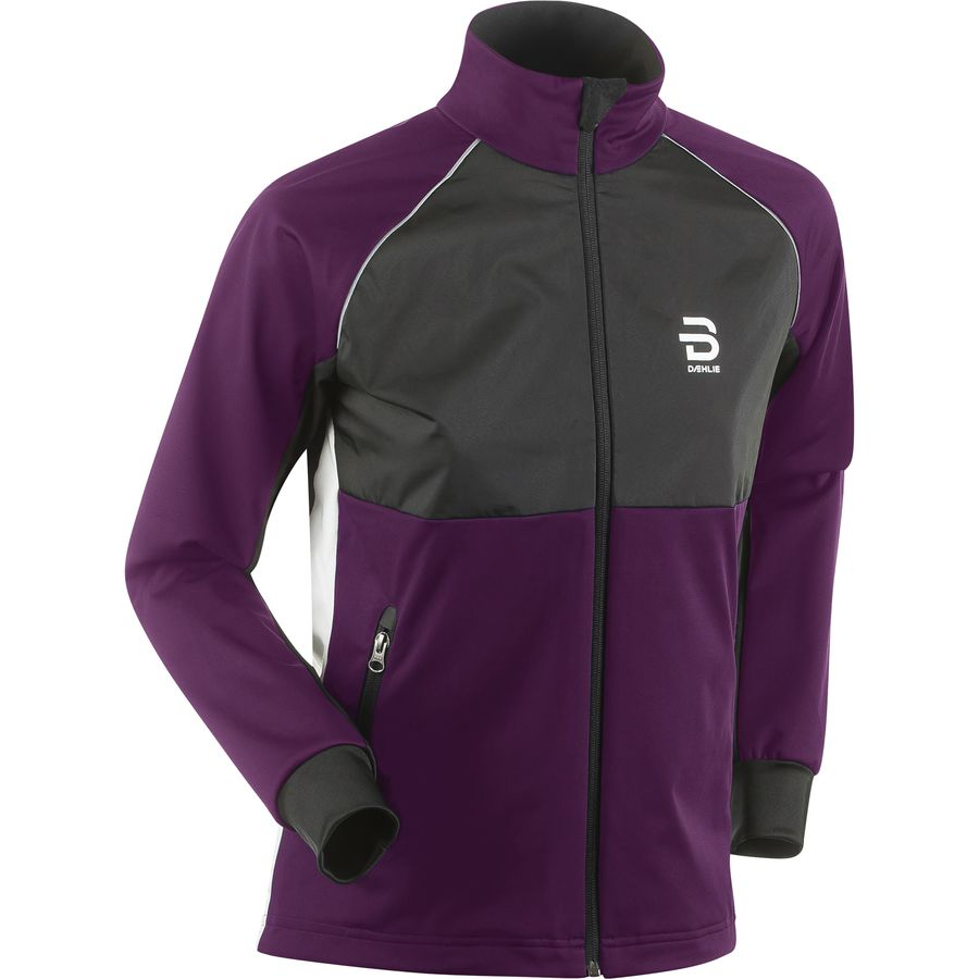Bjorn Daehlie Divide Softshell Jacket - Womens
