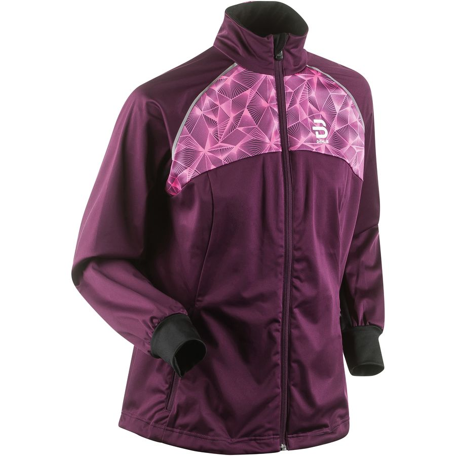 Bjorn Daehlie Excursion Softshell Jacket - Womens