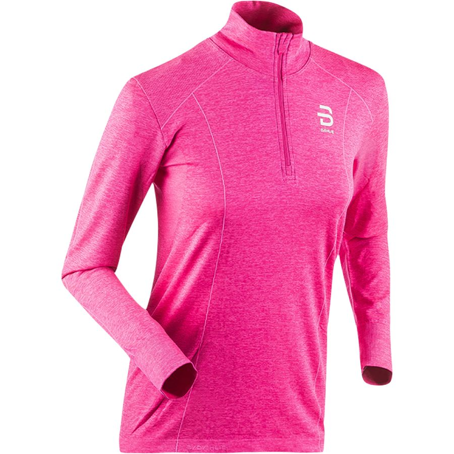 Bjorn Daehlie Zone Midweight Top - Womens