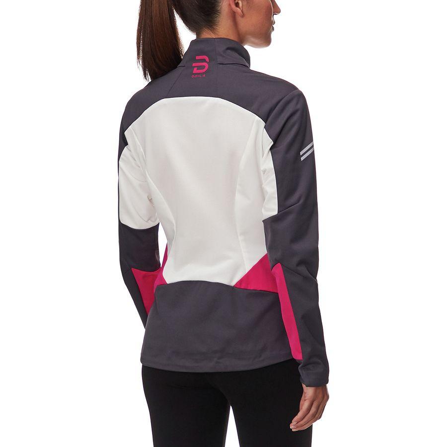 a72d6eaed Bjorn Daehlie Supreme Jacket - Women's