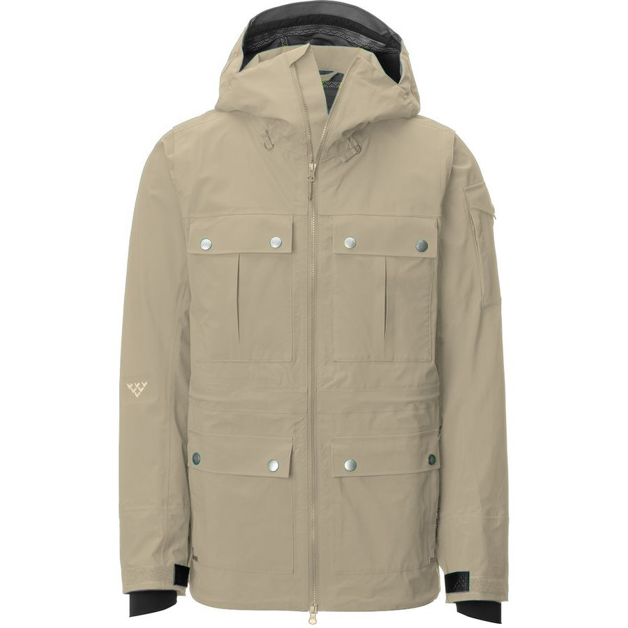 Black Crows Corpus Gore-Tex 3-L Jacket - Mens