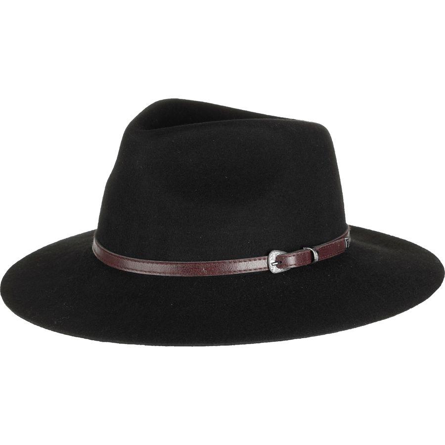 094f6c3c322 Brooklyn Hats - Lodi Wool Felt Rancher Hat - Men s - null