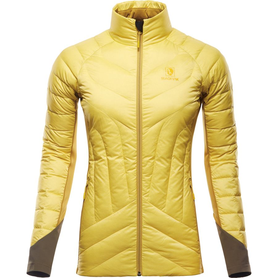 Black Yak MAIWA Light Down Jacket - Womenu0026#39;s | Backcountry.com