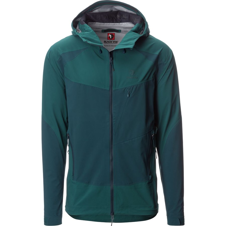 Black Yak SIBU Gore C-Knit Jacket - Menu0026#39;s | Backcountry.com