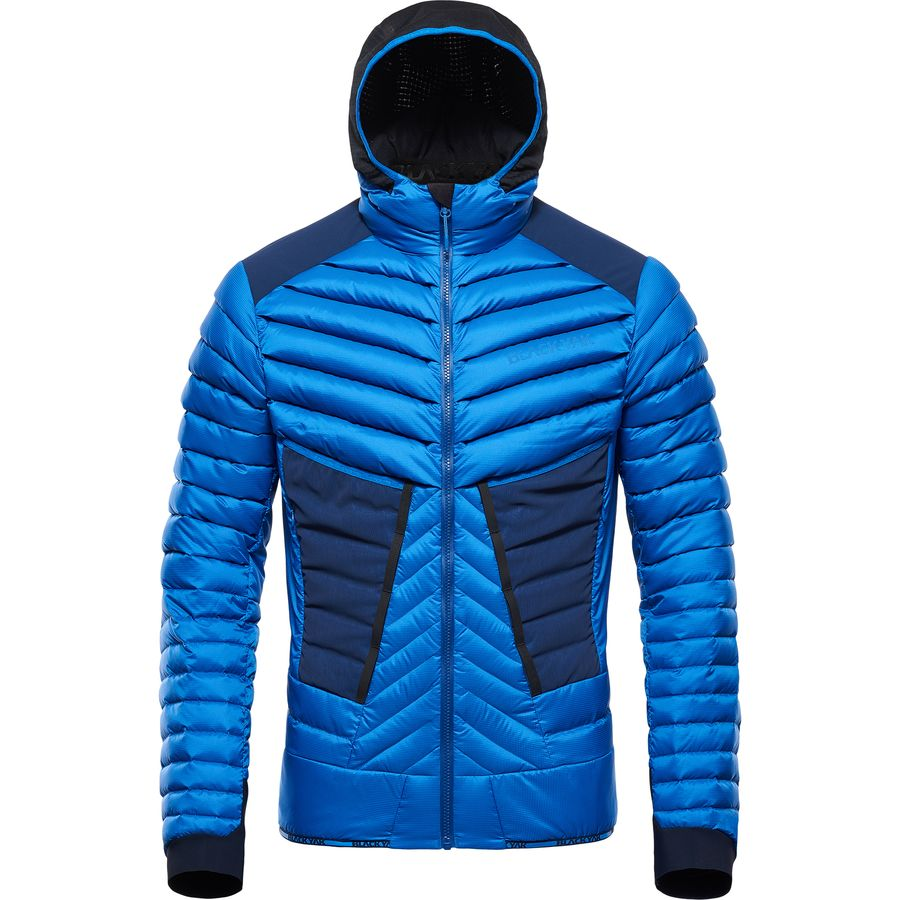 Black Yak Sibu Hybrid Insulated Jacket - Menu0026#39;s | Backcountry.com