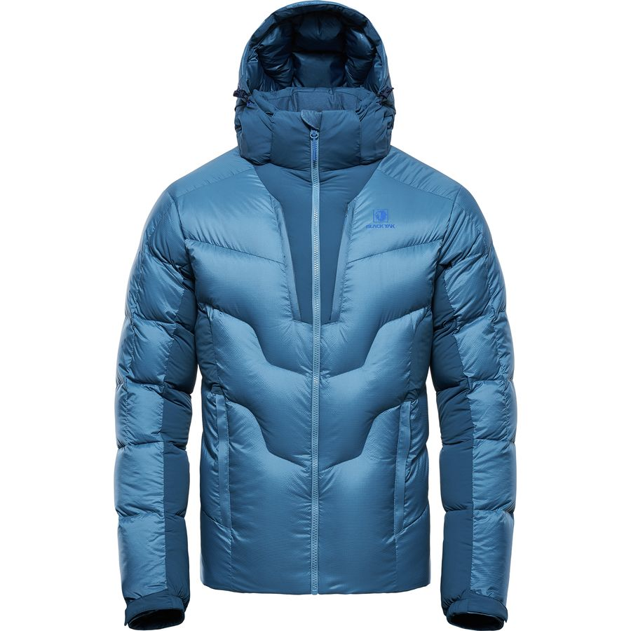 Head out to the gym or run errands wearing the latest men's athletic jackets and vests. Our selection of men's athletic jackets includes styles that offer insulated, lightweight warmth to keep you comfortable and active in all types of conditions.