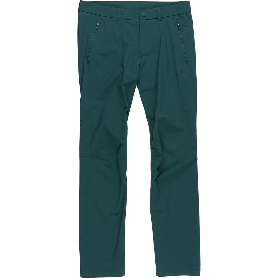 BLACKYAK MAIWA Lightweight Cordura Stretch Pant - Mens