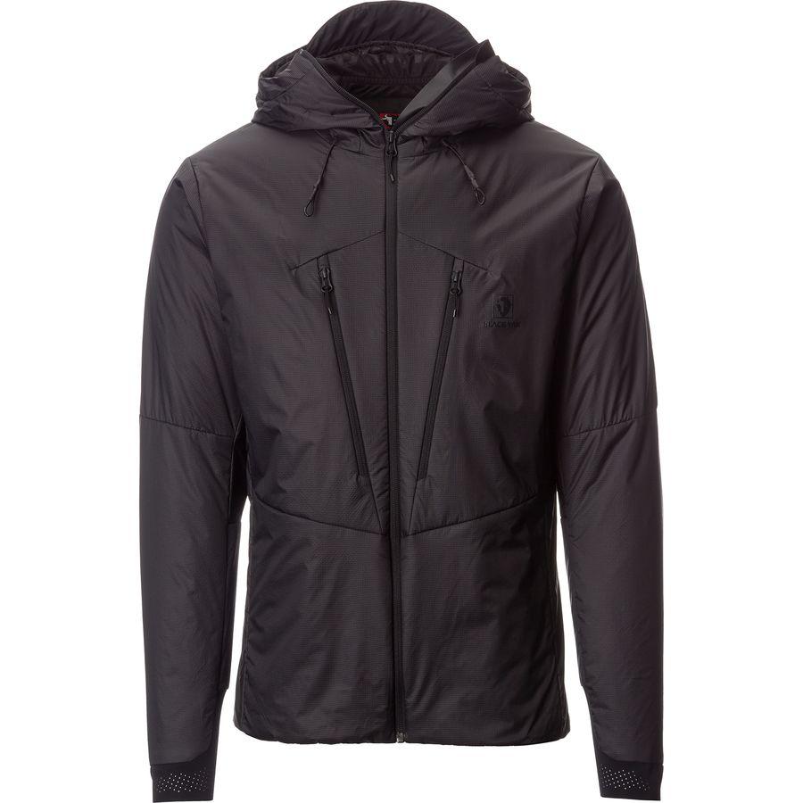 Black Yak PALI Primaloft Stretch Insulated Jacket - Menu0026#39;s - Up To 70% Off   Steep And Cheap