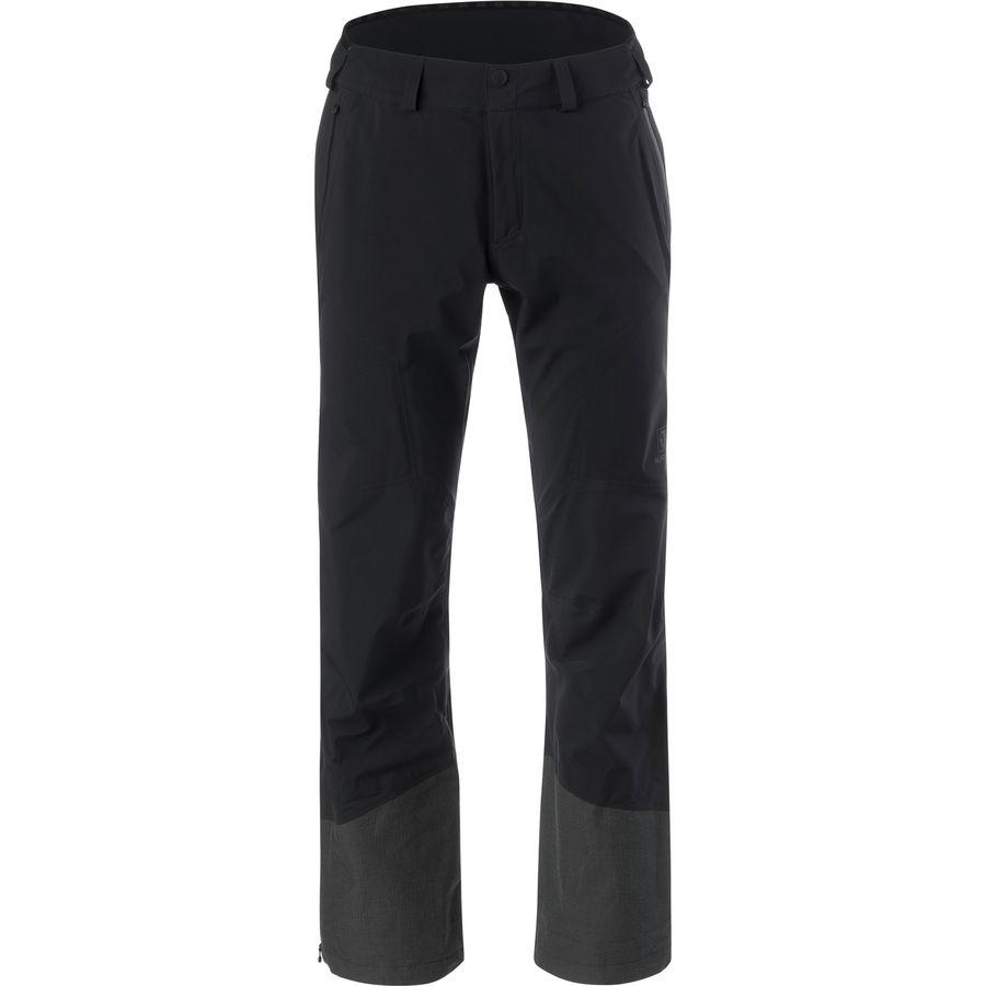 b639a51bc7015 BLACKYAK - SIBU Gore-Tex C-Knit Pant - Men s - Black