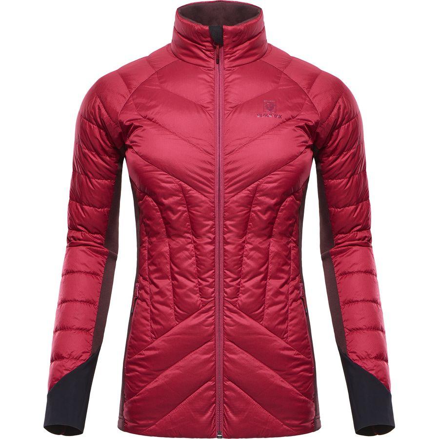 BLACKYAK MAIWA Light Down Insulation Jacket - Womens