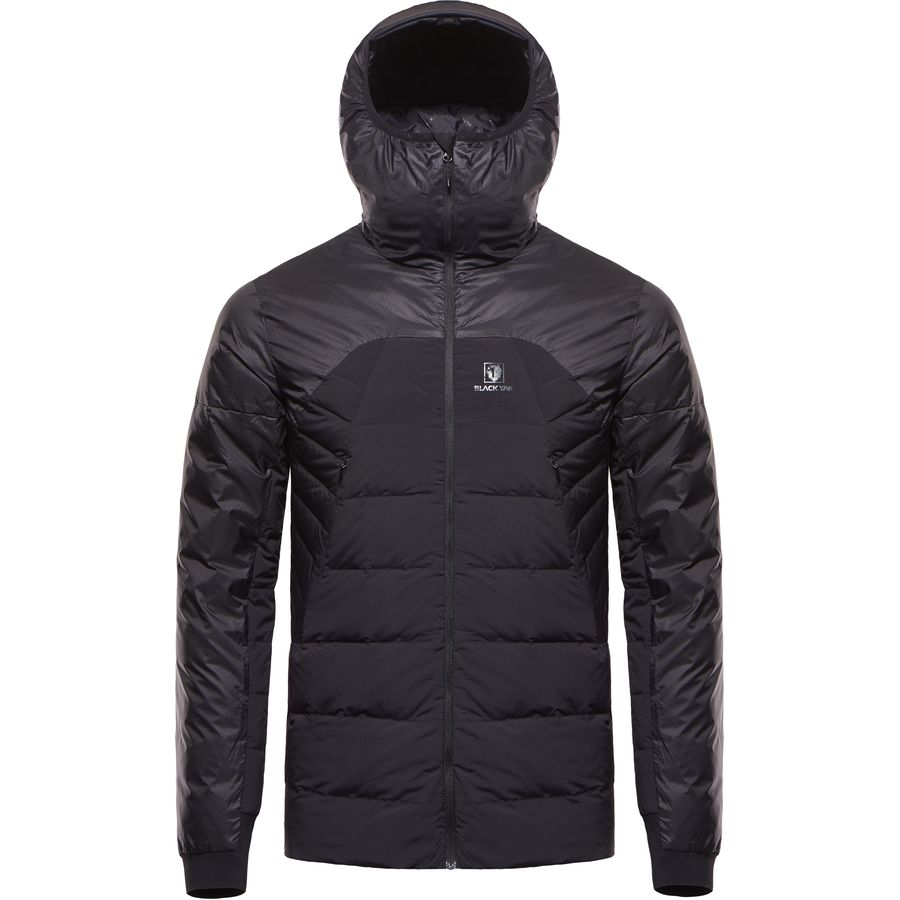 Black Yak Thermic Jacket - Mens