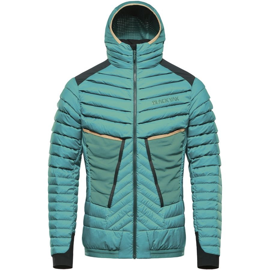 BLACKYAK Hybrid Jacket (WV) - Mens