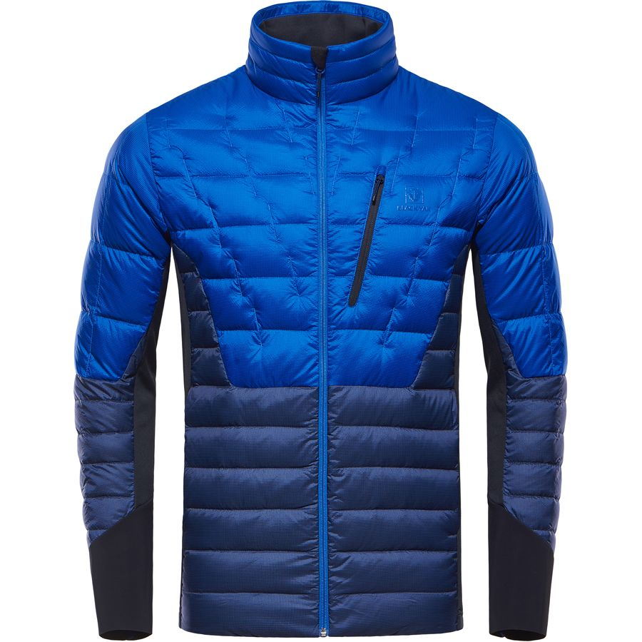 Black Yak Maiwa Light Down Jacket - Menu0026#39;s | Backcountry.com