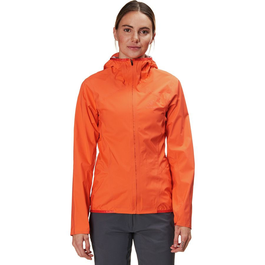 BLACKYAK - Bruna Jacket - Women's - Nectarine