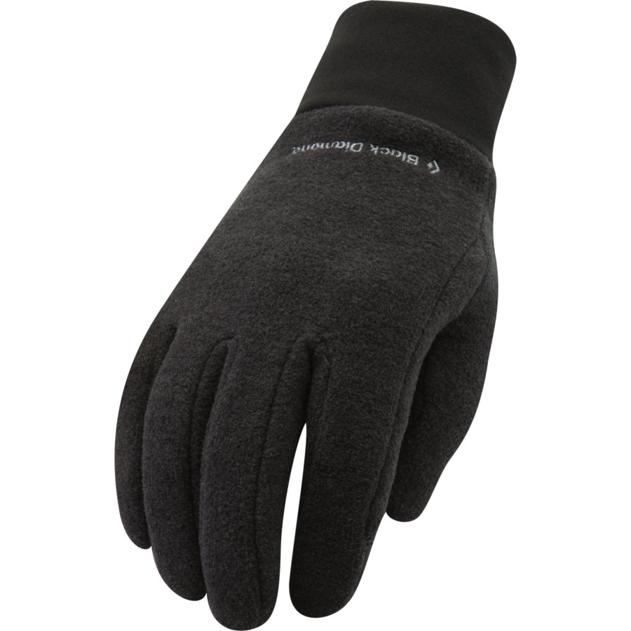 Black diamond gloves guide - Black Diamond Woolweight Glove Liner Backcountry
