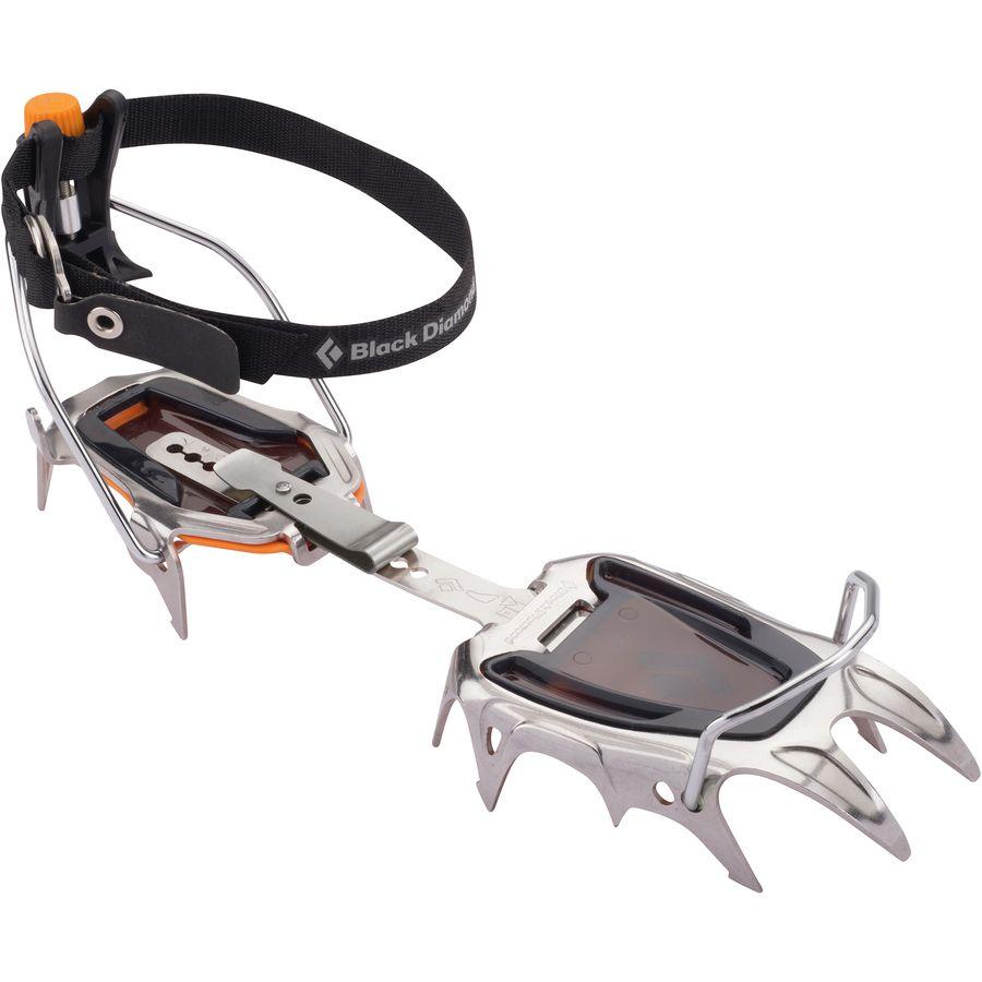 Black Diamond Serac Pro Crampon Backcountry Com